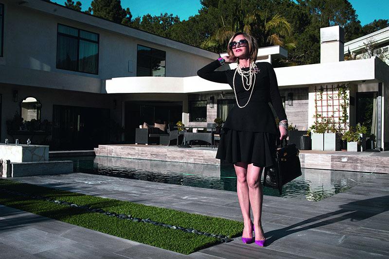 Anastasia Soare, Beverly Hills, LA_1