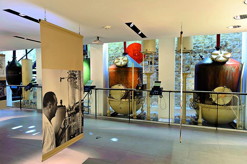 Muzeul parfumurilor_Grasse
