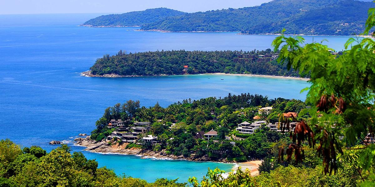Phuket, insula plăcerilor
