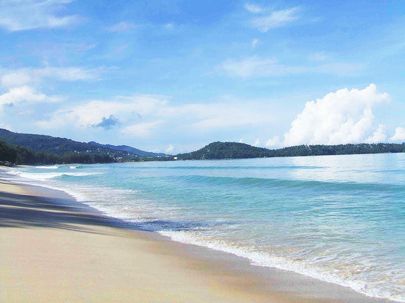 Plaja insula Bond_Thailanda_buna