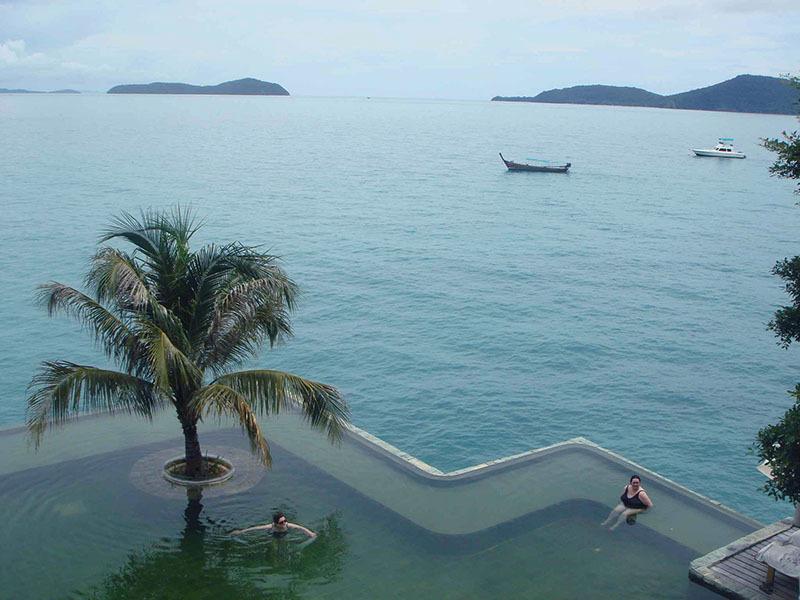 Thailanda_Infinity pool
