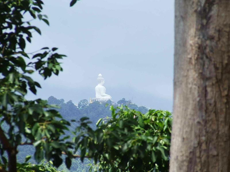 Thailanda_Marele Buddha