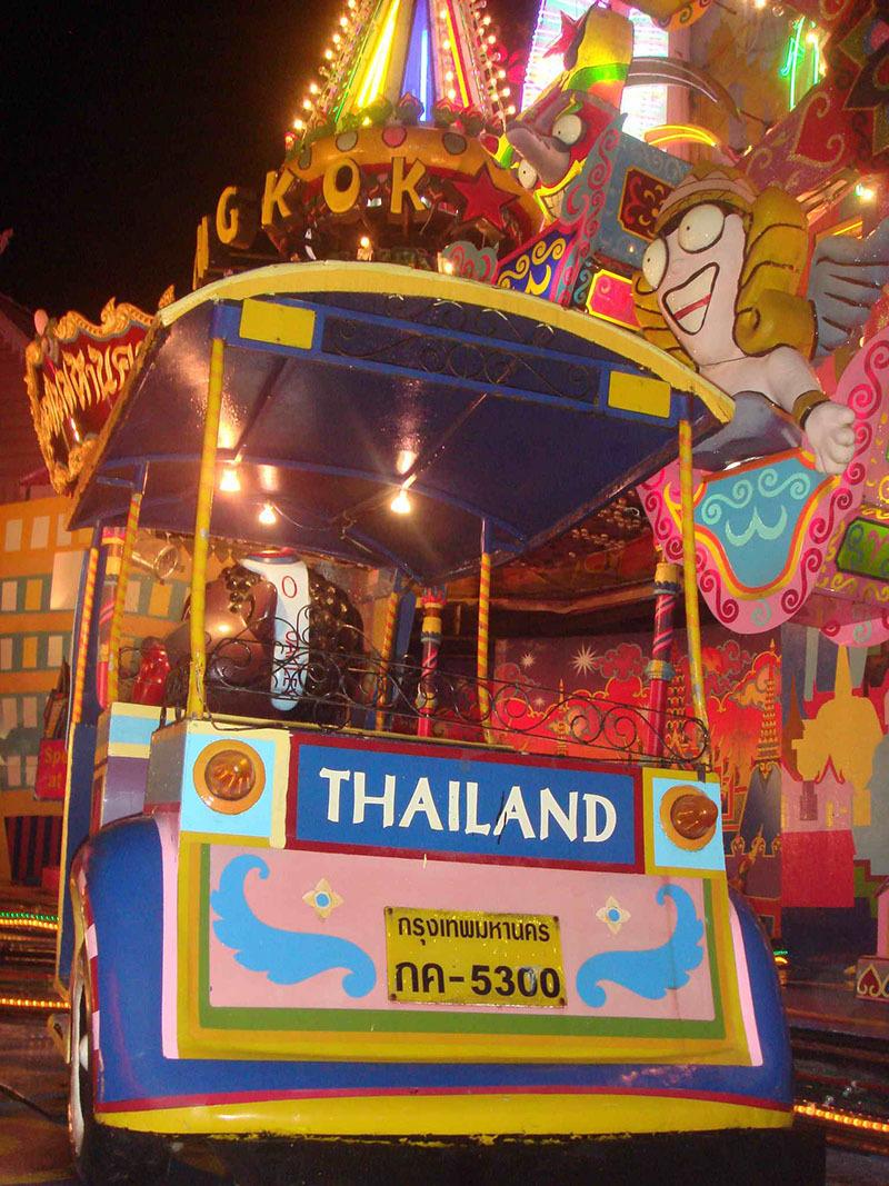 Thailanda_Santa Fe