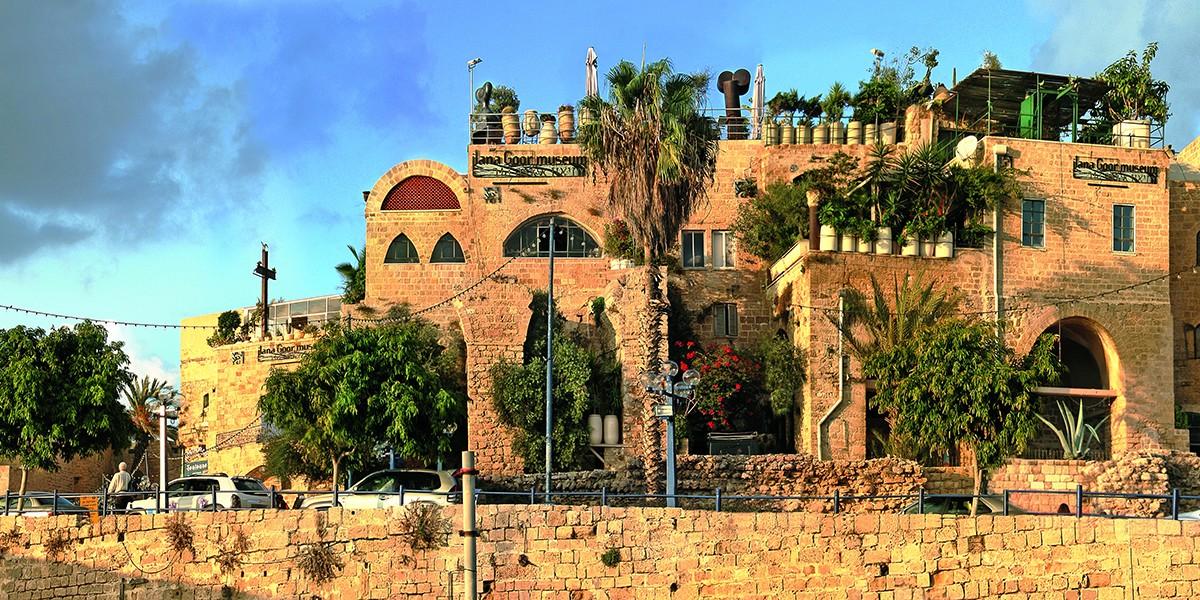Israel, țara contrastelor
