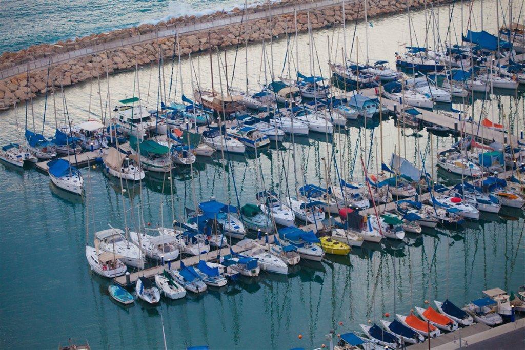 Port-Tel-Aviv