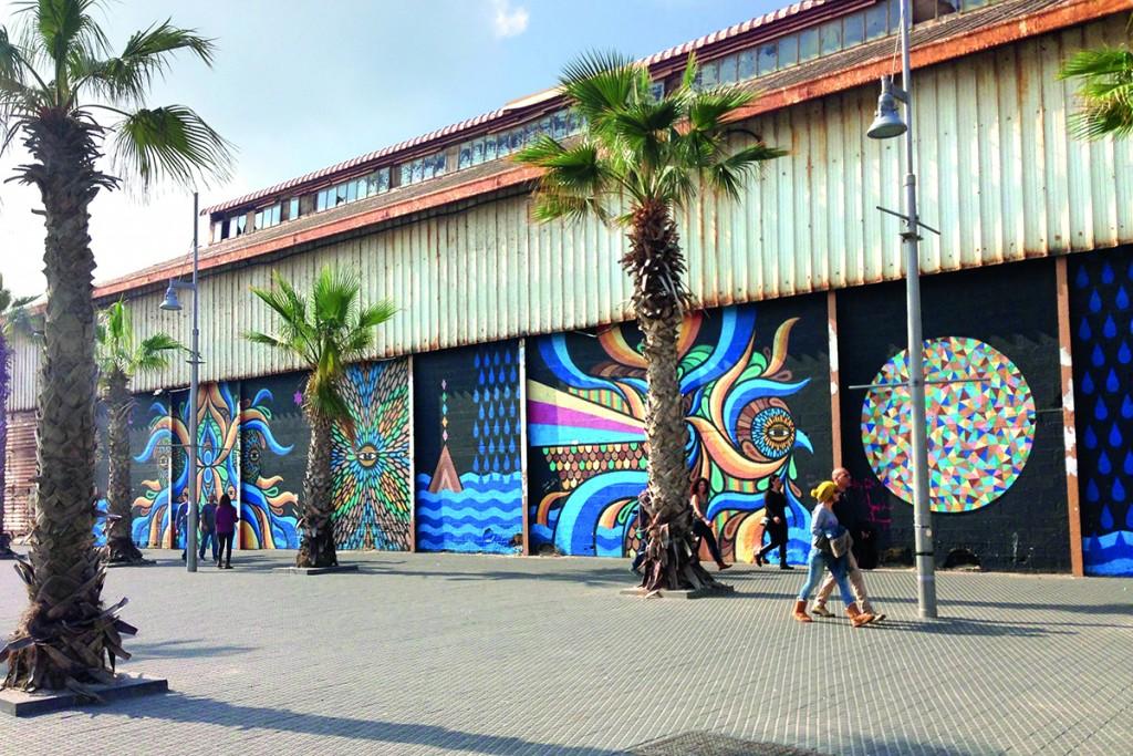 Port_Tel-Aviv_2