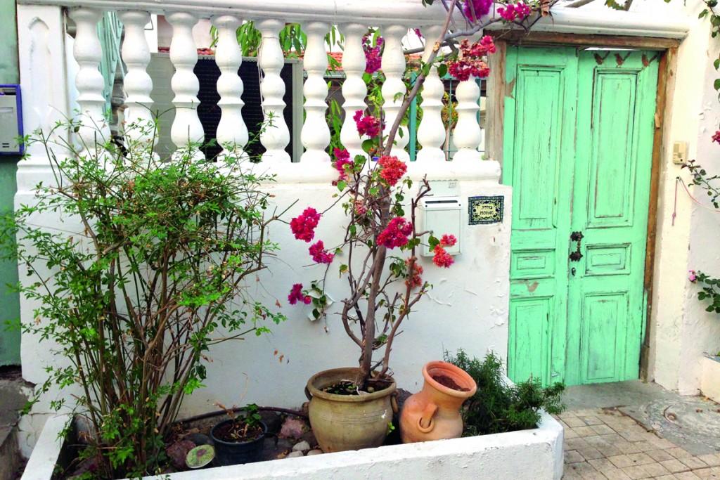 Strazi-din-Tel-Aviv_usa-colorata