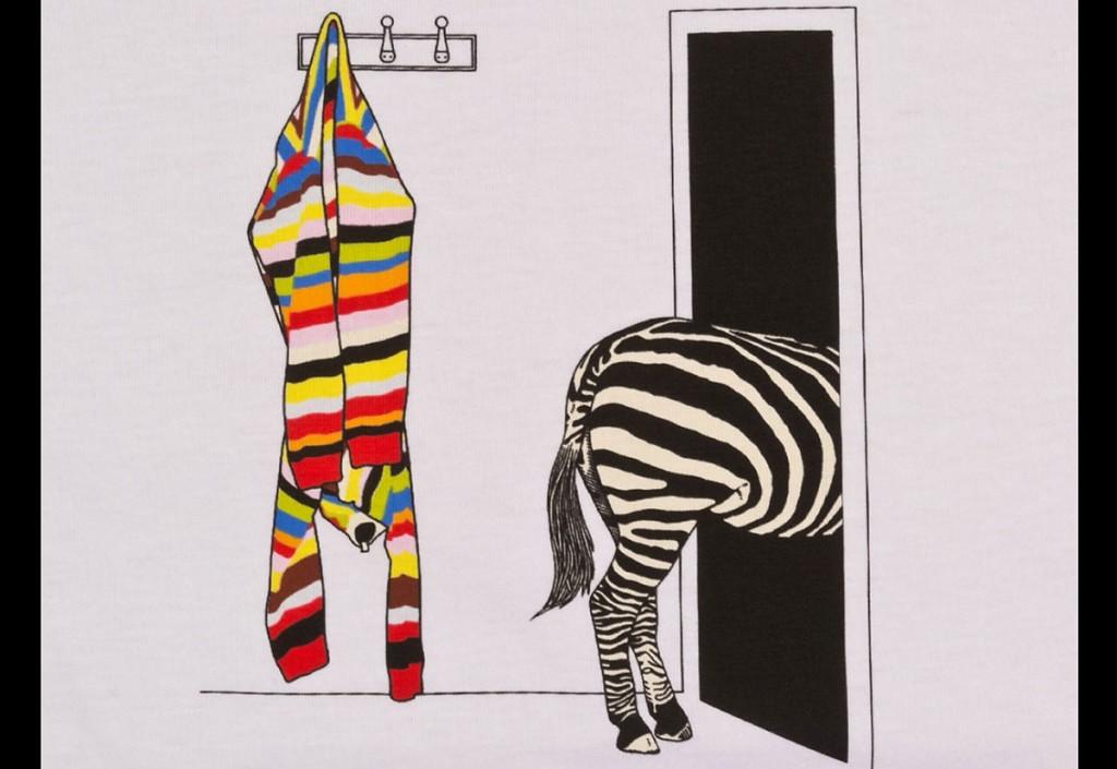 Alb_Paul-Smith-Jeans-White-Zebra-Print-T-Shirt-4