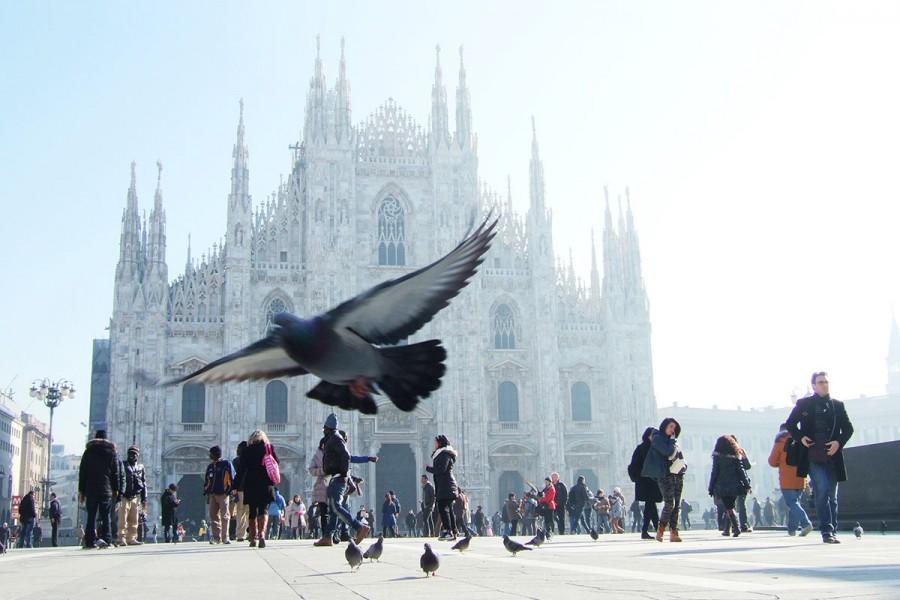 Învățăturile unui actor la Milano