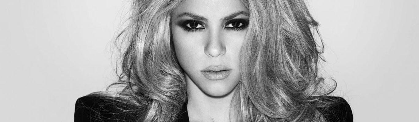 Interviu cu Shakira