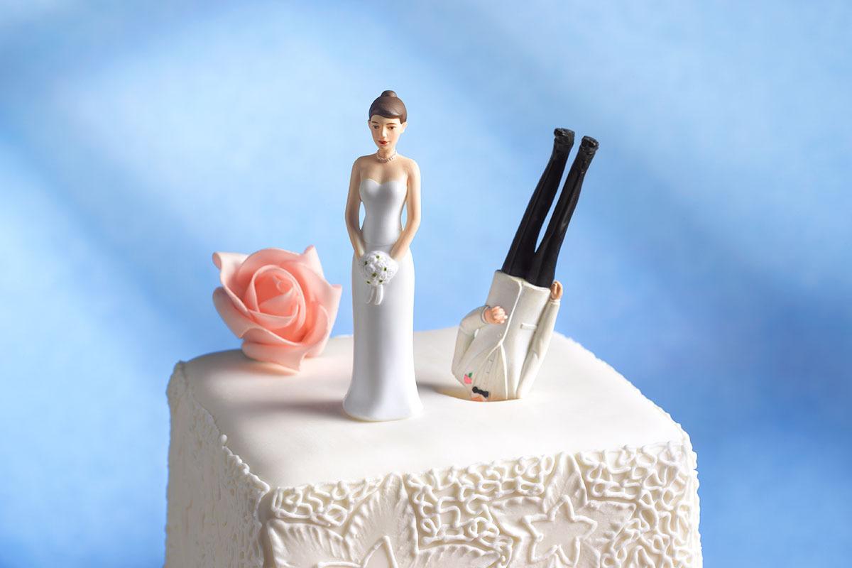Bride-&-Groom