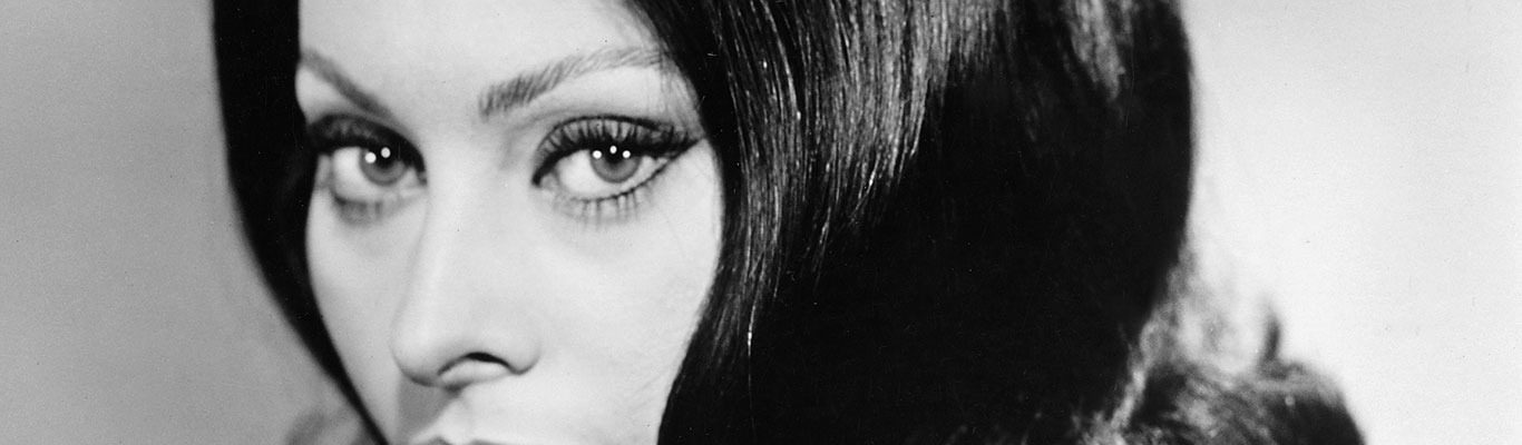 15 fotografii superbe cu Sophia Loren!