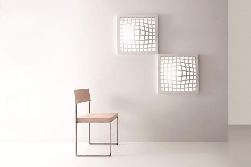 KWARK-Wall-lamp-Fabbian