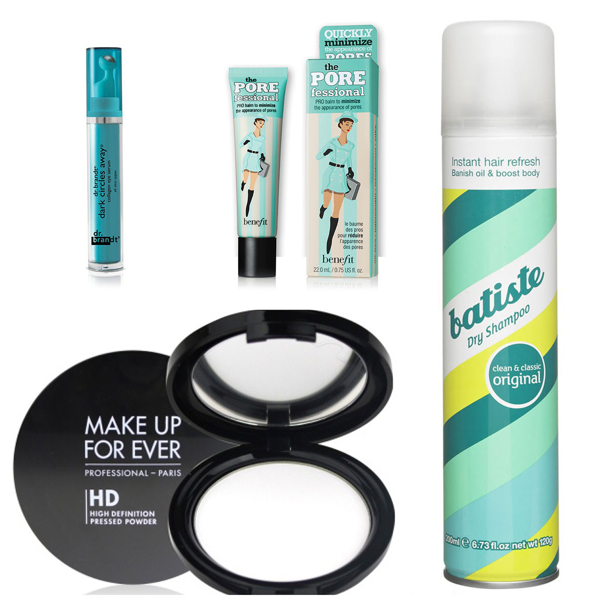 sampon-uscat-batiste-pudra-high-definition-make-up-forever-dr-brand-no-more-pores-benefit