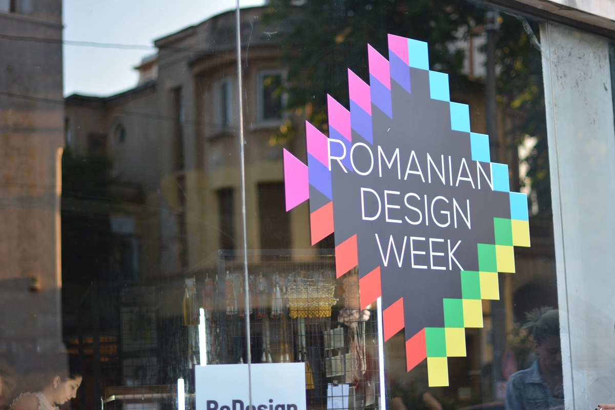 6 lucruri n 6 gifuri pe care s le vezi la romanian for Design week 2017