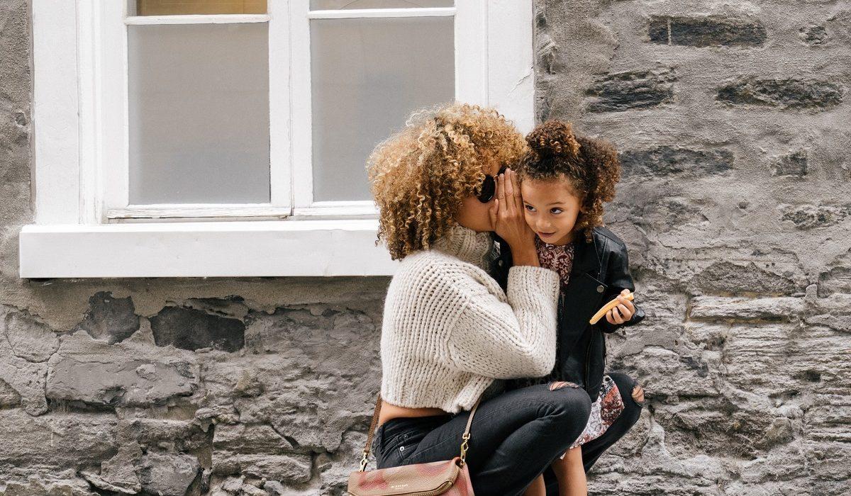 Provocările unei mame moderne